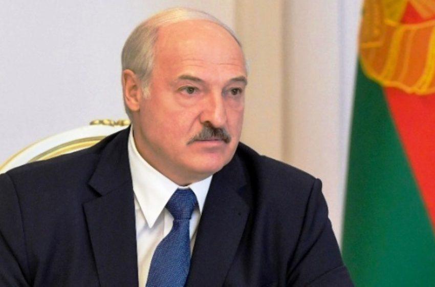 Γερμανία: Δεν αναγνωρίζει τον Λουκασένκο ως πρόεδρο της Λευκορωσίας