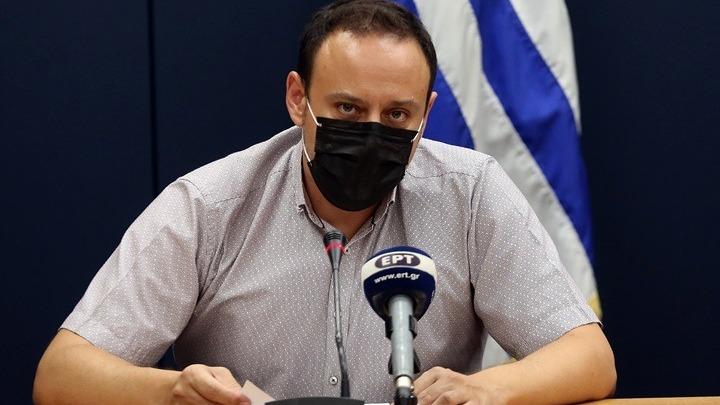 Μαγιορκίνης: Τάση υποχώρησης στον αριθμό των κρουσμάτων – Αναβαθμισμένη η χρήση μάσκας