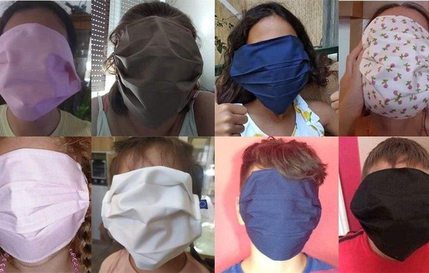 Εστάλησαν στην ΚΕΔΕ οι προδιαγραφές για τις νέες μάσκες