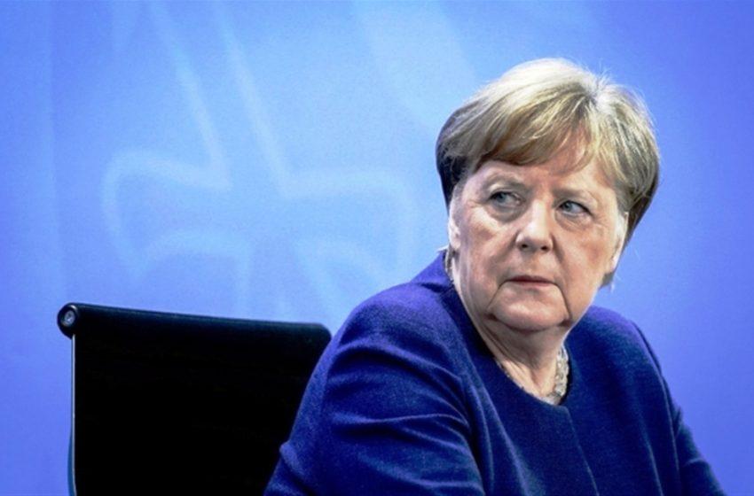 Μόρια: Παίρνει αποφάσεις η Μέρκελ για την υποδοχή προσφύγων στην Γερμανία