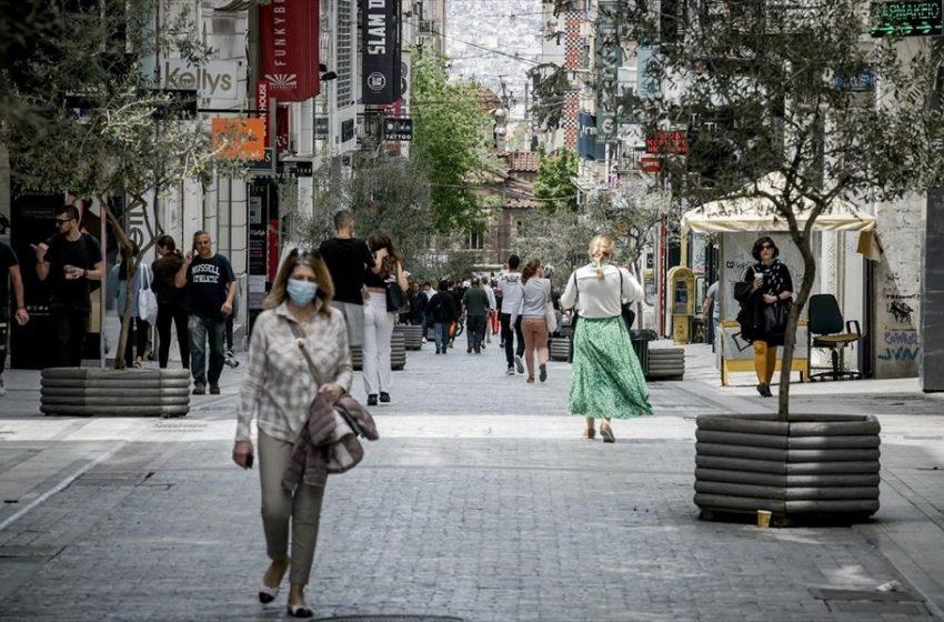 """""""Βόμβα"""" από Σύψα: Τα μέτρα στην Αττική θα είναι οριζόντια και όχι κατά Δήμους"""