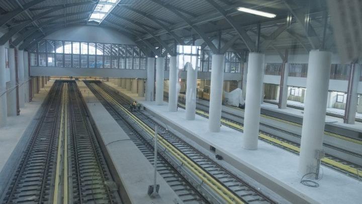 """Κλείνουν στις 16:30 οι σταθμοί Μετρό """"Ευαγγελισμός"""" και """"Μέγαρο Μουσικής"""""""