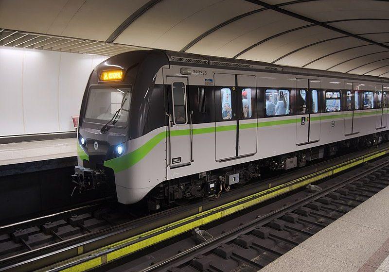 Ανοιξαν οι σταθμοί του Μετρό Σύνταγμα και Πανεπιστήμιο