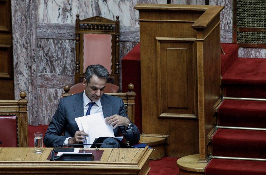 Ανάλυση: Η έννοια ιστορική βρίσκεται σε όλες τις κυβερνητικές εκθέσεις των συμφωνιών με τη Βόρεια Μακεδονία