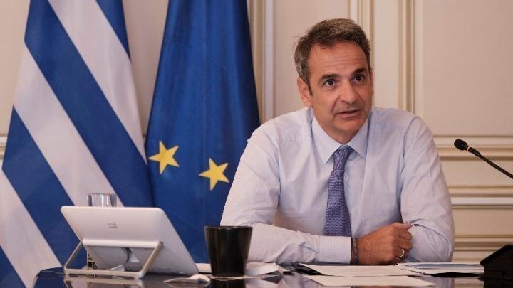 Μητσοτάκης: Η Ελλάδα δανείστηκε με τη χαμηλότερη απόδοση στην ιστορία της – Χαιρετίζουμε την ψήφο εμπιστοσύνης