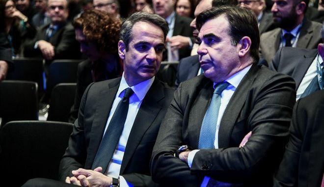 """Σχοινάς σε Μητσοτάκη για τη Μόρια: """"Η Κομισιόν είναι έτοιμη να συνδράμει άμεσα την Ελλάδα"""""""
