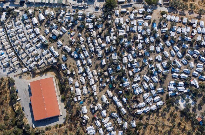 Κοροναϊός: Κρούσμα στη Μόρια- Καραντίνα 14 ημερών