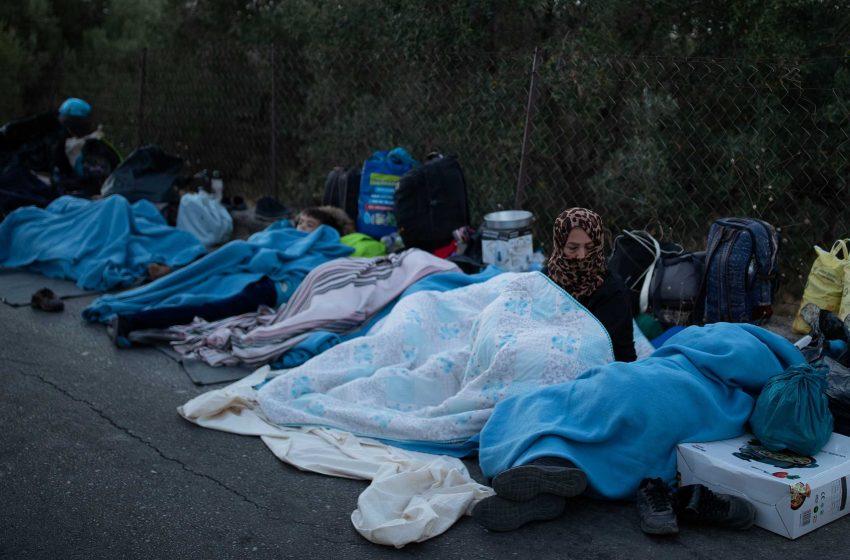 Eurostat: Ενας στους 5 Ευρωπαίους σε κίνδυνο φτώχειας το 2020 – Στο top 3 η Ελλάδα
