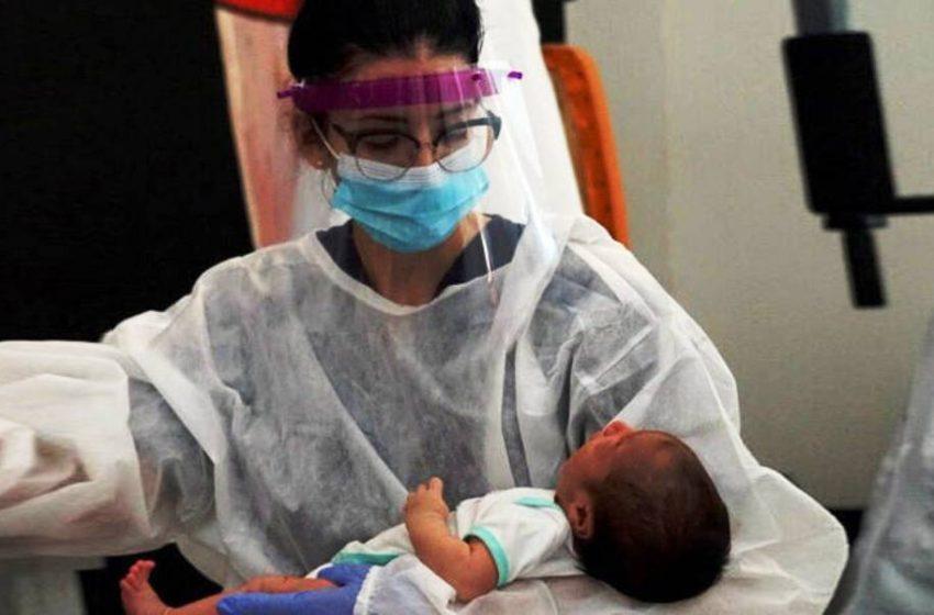 """Μόρια: «Τα παιδιά δεν πρέπει να μεγαλώνουν έτσι» – Το δραματικό μήνυμα από τους """"Γιατρούς Χωρίς Σύνορα»"""