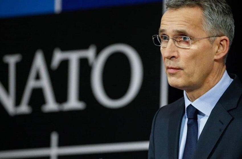 Νέες δηλώσεις Στόλτενμπεργκ: Δεν υπάρχει συμφωνία, αλλά οι συζητήσεις έχουν ξεκινήσει