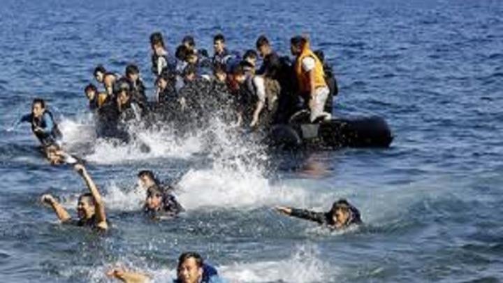 Τραγωδία στη Γαλλία: Πνίγηκαν δέκα μετανάστες, ανάμεσά τους και ένα παιδί