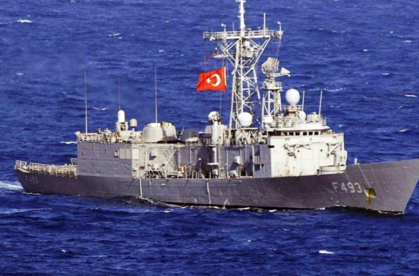 Τουρκία: Νέα ΝΑVTEX με πραγματικά πυρά