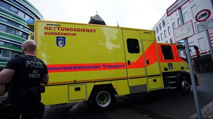 Βερολίνο: Γαλλικά και σουηδικά εργαστήρια επιβεβαιώνουν πως ο Ναβάλνι δηλητηριάσθηκε