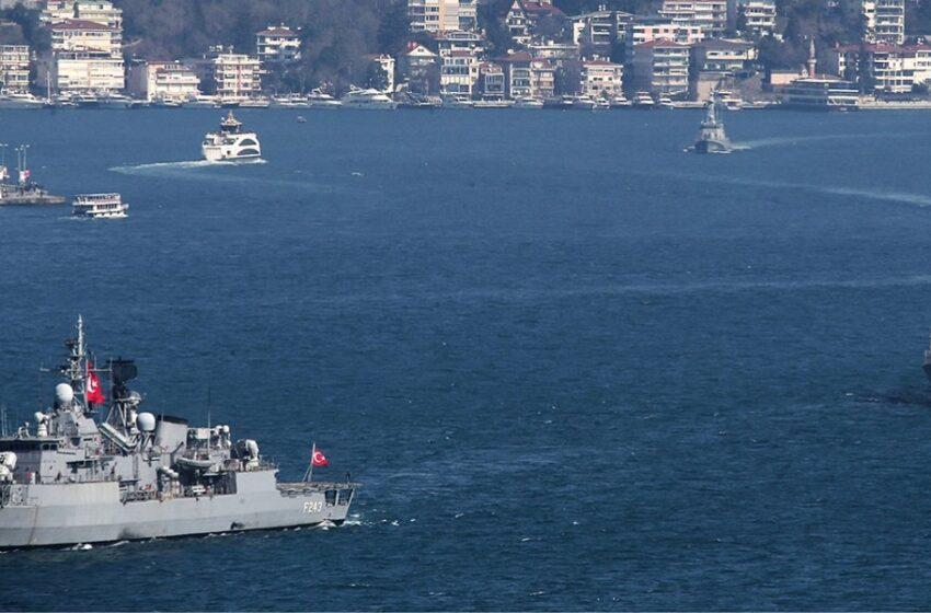 Παραμένει ο συναγερμός: Δύο νέες NAVTEX της Τουρκίας με πραγματικά πυρά