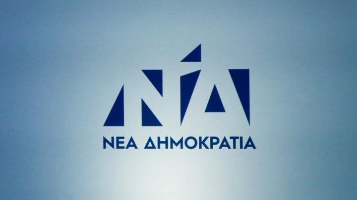 ΝΔ: Σοκαριστικές οι αποκαλύψεις Κοντονή – Υποκρισία Τσίπρα για τη Χρυσή Αυγή