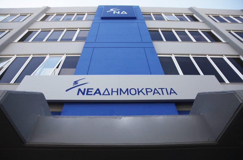 Πηγές ΚΟ ΝΔ: Μετά τις ανακοινώσεις του πρωθυπουργού παρέλκει η συζήτηση της ερώτησης του κ. Τσίπρα
