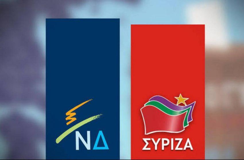Νέα δημοσκόπηση της PULSE: Ανησυχία για την πανδημία, σταθερό προβάδισμα ΝΔ, μειώνει τη διαφορά ο ΣΥΡΙΖΑ