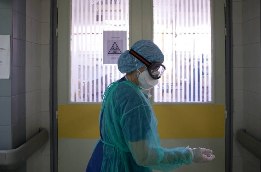 Κοροναϊός: Δραματική αύξηση των νεκρών – Κατέληξε έκτος ασθενής