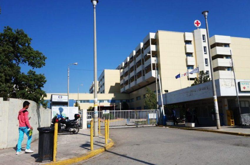 ΠΟΕΔΗΝ: Πιο πολλά τα κρούσματα απ΄όσα δίνει ο ΕΟΔΥ- Γεμίζουν τα νοσοκομεία