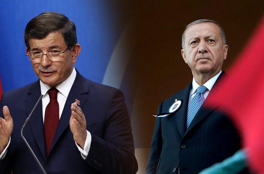 Νταβούτογλου στο Reuters: Ο Ερντογάν εκτιμά τον πόλεμο περισσότερο από την διπλωματία