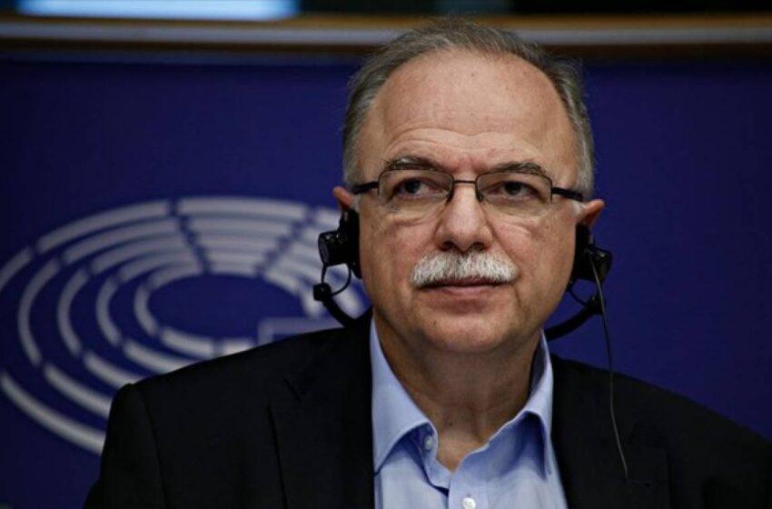 Επιστολή Παπαδημούλη στον Σασόλι για καταδίκη της Τουρκίας