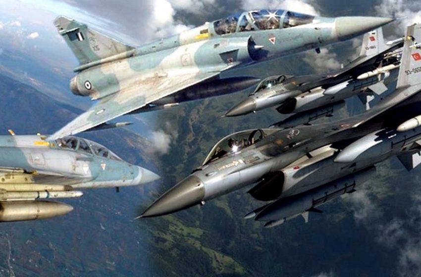 Μεγάλη κινητοποίηση στο Καστελόριζο: Φόβοι για παρενόχληση του αεροσκάφους της Σακελλαροπούλου