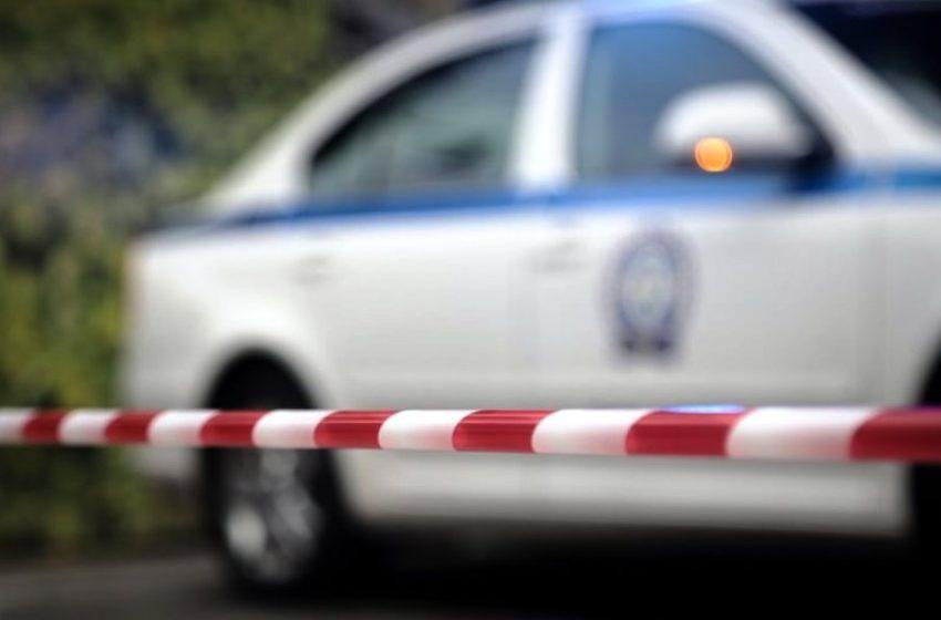 Αίγιο: Άνδρας βρέθηκε απαγχονισμένος