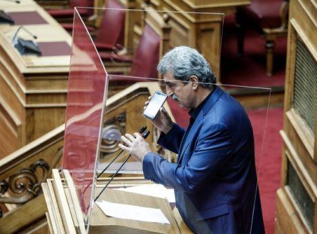 """Στο μικροσκόπιο του Μαξίμου οι βουλευτές που απουσίαζαν από την ψηφοφορία για τον Πολάκη- Όλα τα ονόματα- """"Ξηλώνουν"""" τον Καλαφάτη"""