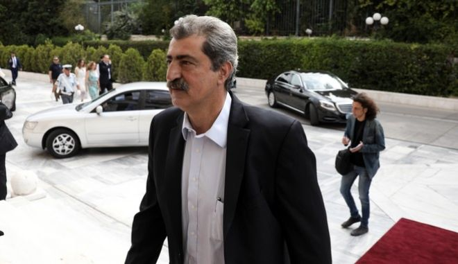 Εισήγηση για άρση της ασυλίας Πολάκη μετά από μήνυση Κουρτάκη