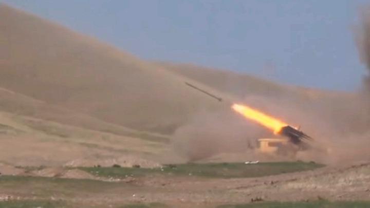 Αζέροι άνοιξαν πυρ εναντίον Αρμενίων – Δέκα άμαχοι νεκροί