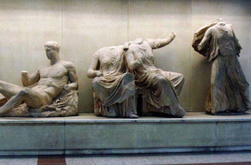 """""""Δεν έχουν πρόθεση να επιστρέψουμε τα γλυπτά του Παρθενώνα"""" – Τι αναφέρει σε ανακοίνωσή του το Βρετανικό Μουσείο"""