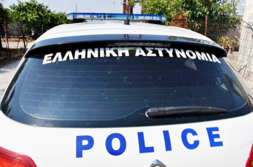 Μάνδρα: Εξιχνιάστηκε η στυγερή δολοφονία του 77χρονου