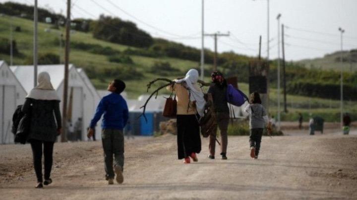 Έκθεση για την Ελλάδα και το μεταναστευτικό: Υπερβολικός συνωστισμός, ανεπαρκές φαγητό