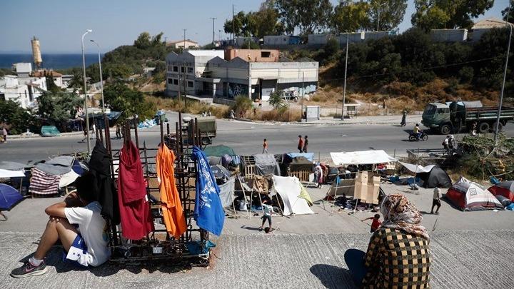 Γερμανία: Υποδοχή κι άλλων προσφύγων από τον καταυλισμό της Μόριας