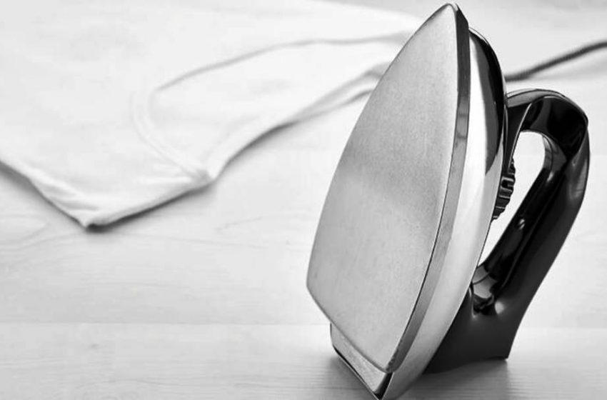 Σίδερα με κοριούς και μικρόφωνα βρέθηκαν στη Ρωσία για…υποκλοπές