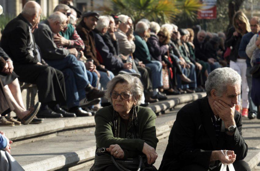 Non-Dome: Η απόφαση για τους συνταξιούχους που θα συζητηθεί – Τι είναι, ποιους αφορά, γιατί ανάβει φωτιές