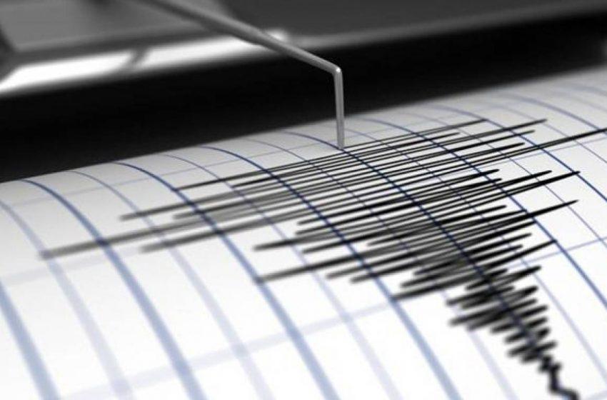 Σεισμός 5,2 Ρίχτερ στην Κρήτη