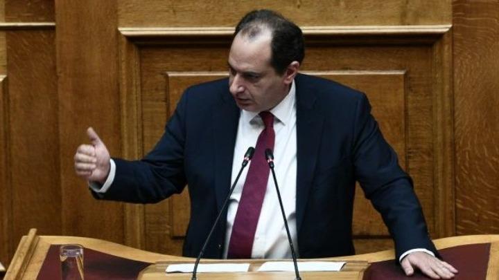 Xρήστος Σπίρτζης: Τρομοκράτηση μαθητών από την Αστυνομία σε όλη την Ελλάδα – Ψυχολογική πίεση παιδιών  (vid)