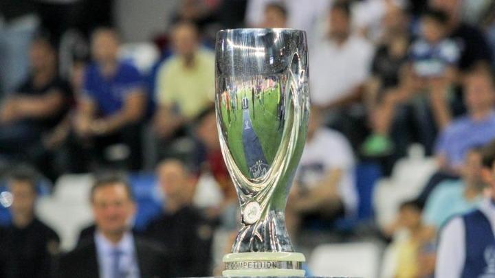Επιστρέφει ο κόσμος στα γήπεδα – Με φιλάθλους το ευρωπαϊκό Super Cup