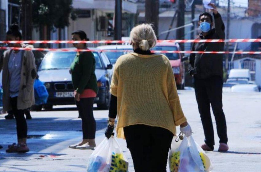 Iσχυρή σύσταση για μέτρα αυτοπροστασίας σε Θήβα και Χαλκίδα – Τι συνέβη…