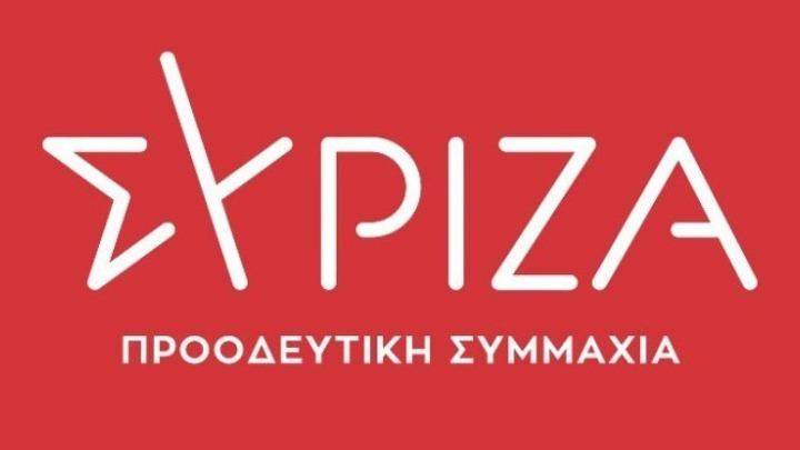 ΣΥΡΙΖΑ κατά Πέτσα: Όργιο διασπάθισης δημοσίου χρήματος