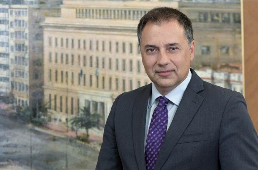 Θ. Πελαγίδης: Όταν ο νέος Υποδιοικητής της ΤτΕ έπαιρνε συνέντευξη από τον Κωνσταντίνο Μητσοτάκη