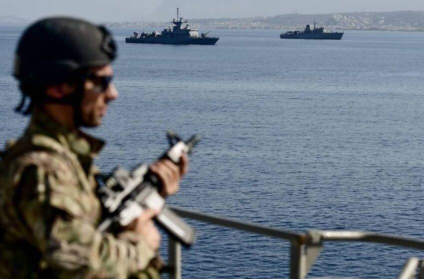 """""""Θερμό επεισόδιο"""" Ερντογάν: Συντριπτική η απάντηση του ελληνικού επιτελείου"""