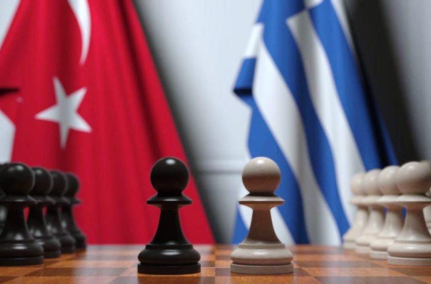 Πως θα γίνουν οι διερευνητικές  Ελλάδας–Τουρκίας – Tα 3 επίπεδα (vid)