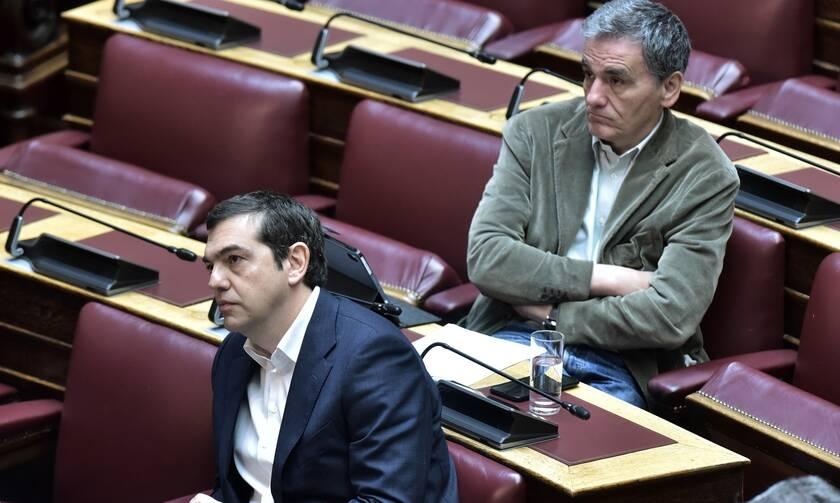 Προκαλεί ευθέως τον Αλ.Τσίπρα ο Ευ. Τσακαλώτος- Η ανάρτηση στο FB και η σημασία της- Θέμα χρόνου η αντίδραση του προέδρου του ΣΥΡΙΖΑ