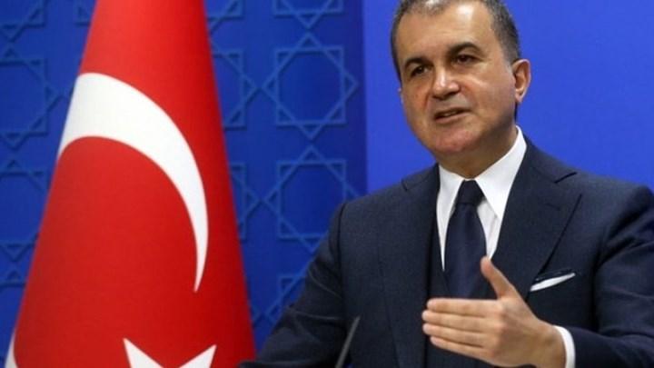 Τσελίκ: Λάθος η άρση του εμπάργκο όπλων στην Κύπρο