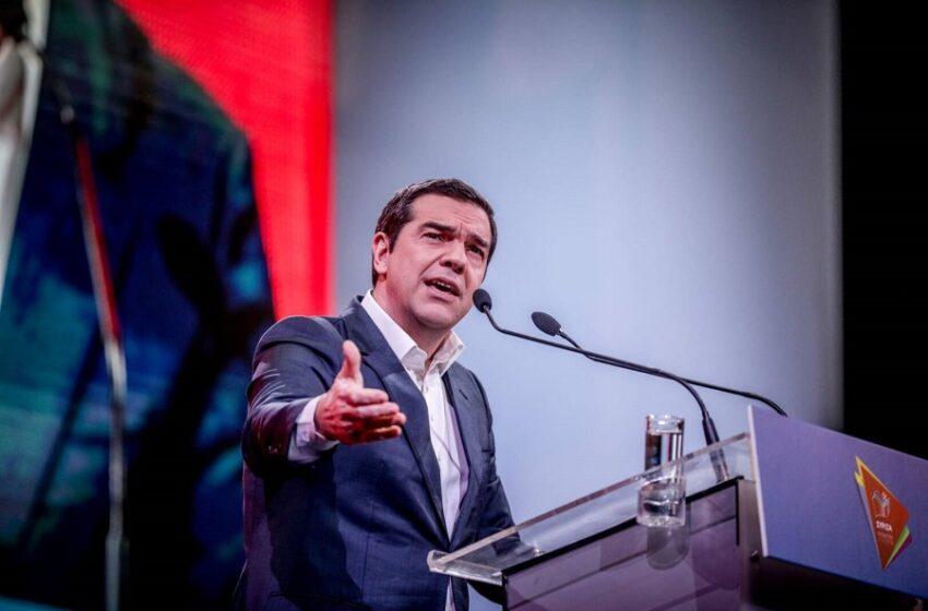 """ΚΕ ΣΥΡΙΖΑ: Επικυρώνει τον """"ανασχηματισμό"""" – Όλες οι αλλαγές"""
