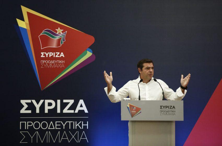 """Σκληρό κείμενο """"φίλων και μελών ΣΥΡΙΖΑ-ΠΣ""""  κατά της λειτουργίας των τάσεων- Μιλούν για φραξιονιστικές πρακτικές και συγκρούσεις- """"Δίνουν λαβή στον αντίπαλο"""""""