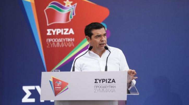 Το σήμα του Τσίπρα και ο ρόλος των νέων προσώπων