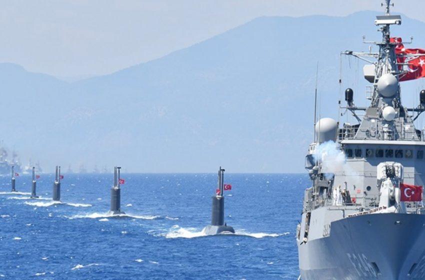Πολεμική ρητορική: Θα πολιορκήσουμε τα ελληνικά νησιά που πρέπει να αποστρατικοποιηθούν